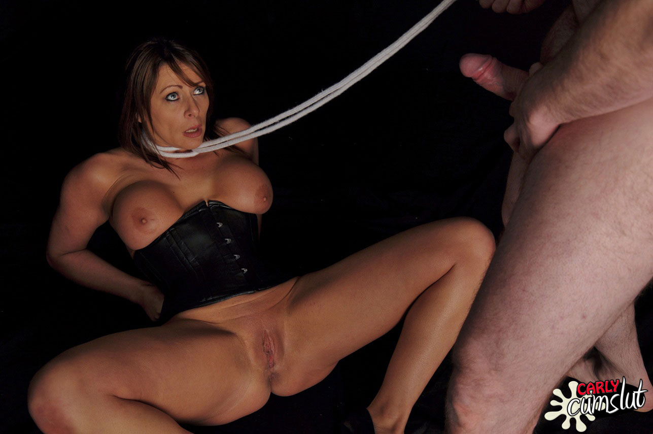 Tied up milfs