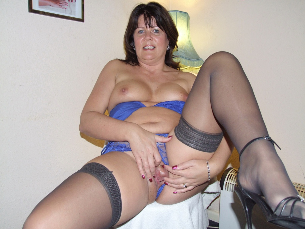 Real british wife porn