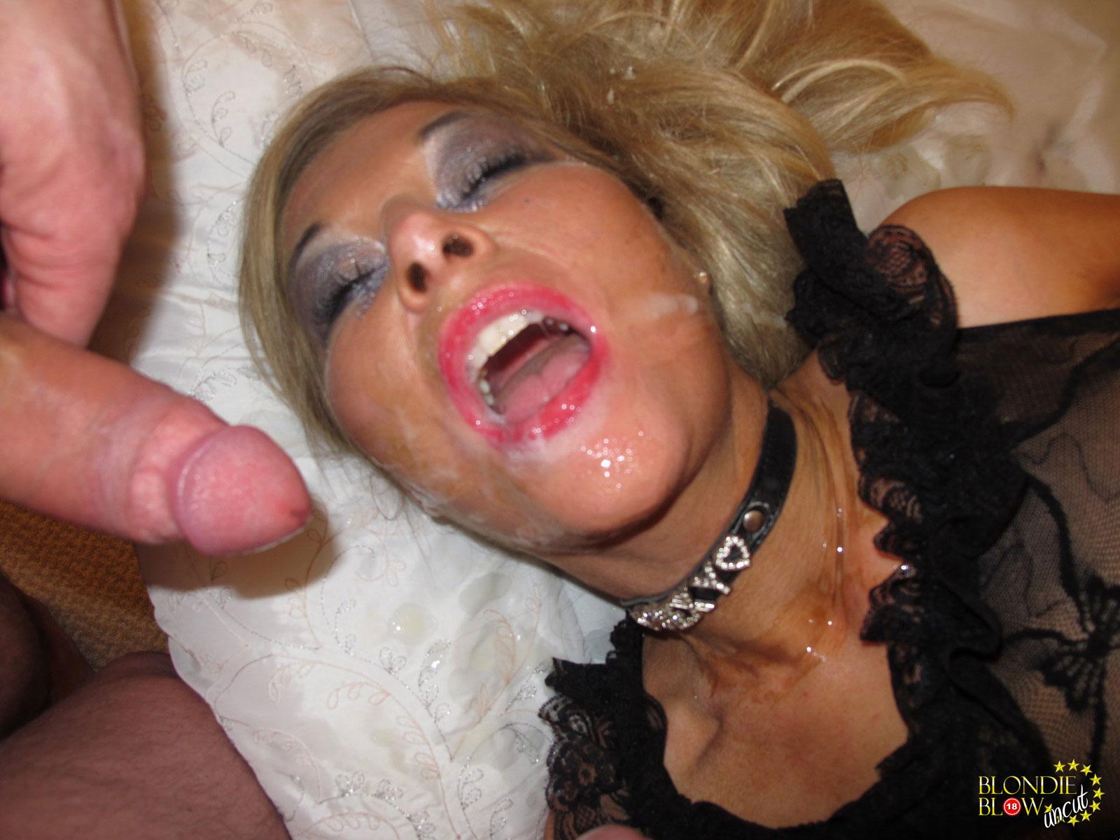 Amateur Wife Cuckold Dp
